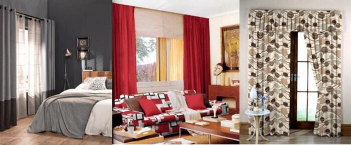 Okenné a interiérové dekorácie